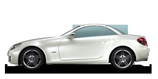 SLK Roadster