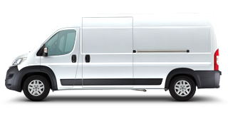 Ducato High Roof