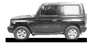 Retona Jeep