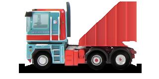 AE Truck