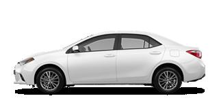 Corolla E140/E150