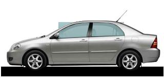 Corolla E120/E130